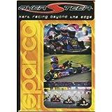 Over Steer Vol. 1: Kart Racing Beyond the Edge ~ Brian Lockwood