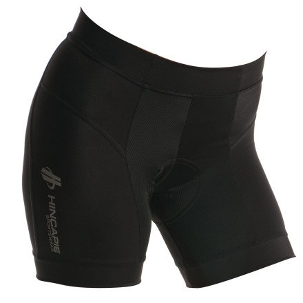 Buy Low Price Hincapie Sportswear Power Short – Women's (B004WBVNSG)