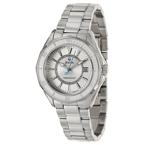 Ladies' Bulova Precisionist Winterpark Watch