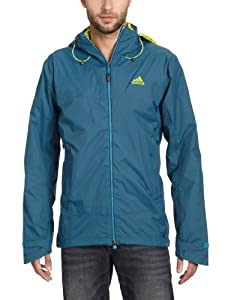 ADIDAS HT 2L CPS JACKET 2 power green, Größe Adidas:48