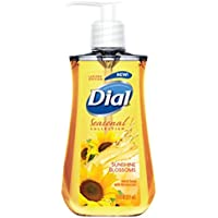 Dial Liquid Hand Soap Sunshine Blossoms, 7.5 oz.