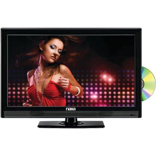 22IN LED TV W/DVD