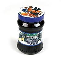 Bavarian Blueberry Jam (8 ounce) from Landsberg