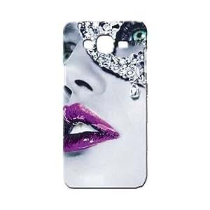 BLUEDIO Designer Printed Back case cover for Samsung Galaxy J1 ACE - G4520