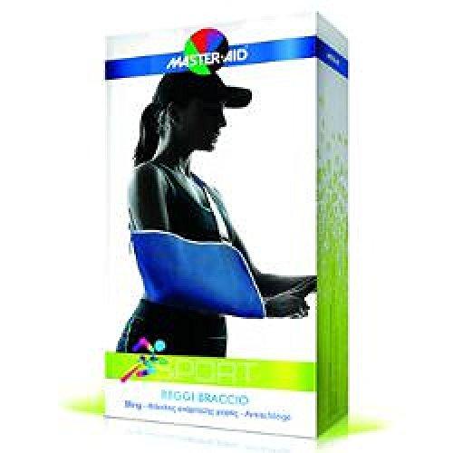 Master-aid Sport Reggi Braccio