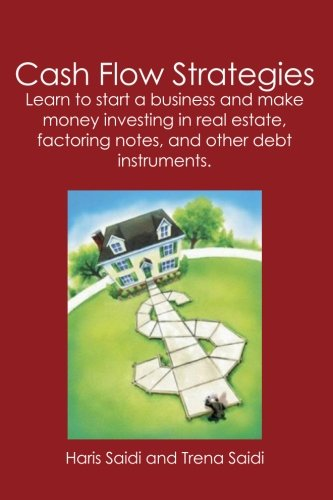 Cash Flow Strategies: Learn to start a business