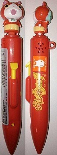 Specter watch gimmick pen ballpoint pen givagnan - 1