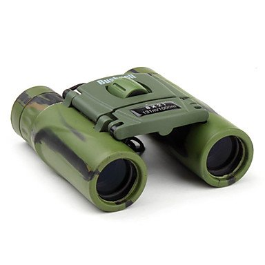 Rayshop - 8X21 Folding Roof Prism Binoculars (Camouflage)