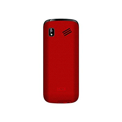 Lava KKT Curve (Black & Red)