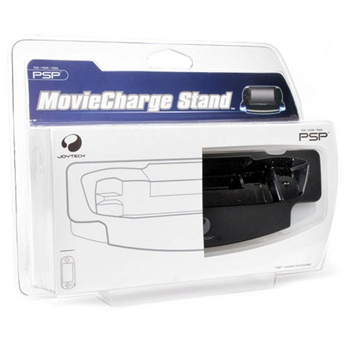 Movie Charge Stand - PlayStation Portable