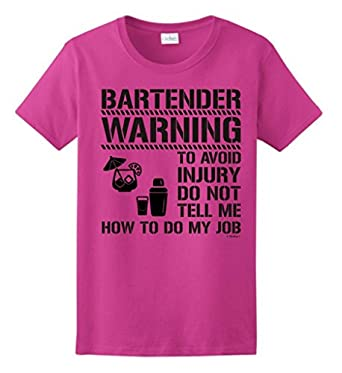 don t tell me how to do my job shirt
