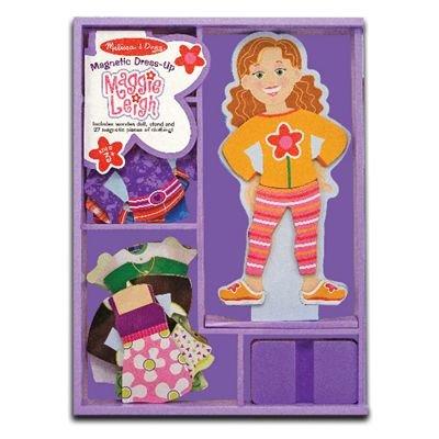maggie leigh doll