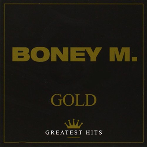 Boney M - The_Best_Of - Zortam Music