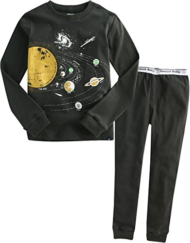 Star Wars Pajamas For Kids front-1015084