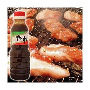 戸村本店の焼肉のたれ400ml 【戸村本店】