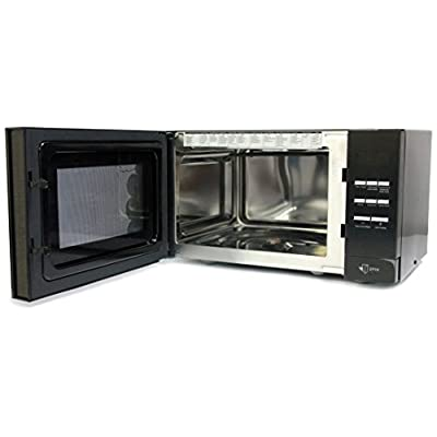 Haier HIL2301CBSB 23-Litre Convection Microwave Oven (Black)