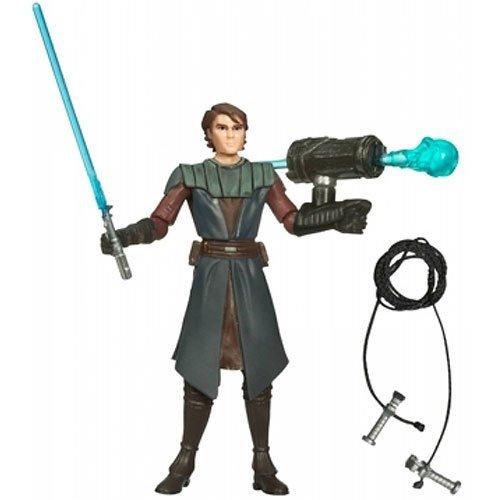 Star Wars Clone Wars Anakin Skywalker Action Figure