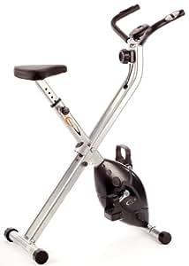 V-Fit MXC1, Cyclette magnetica con struttura pieghevole a X