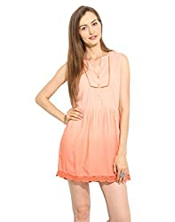 Ombre Dress Small
