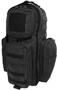 Cordura Rucksack Systempack 1 mit vielen praktischen Fächern Größe One Size Farbe Systempack 2