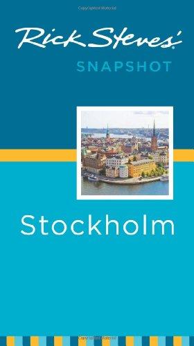 Rick Steves' Snapshot Stockholm