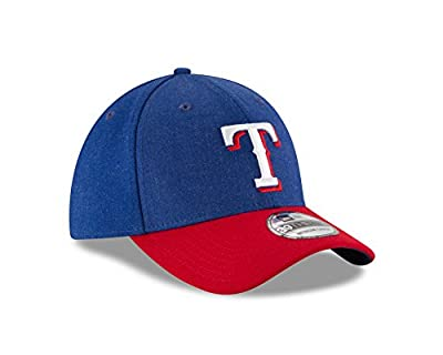 MLB Texas Rangers Change Up Classic 39Thirty Stretch Fit Cap