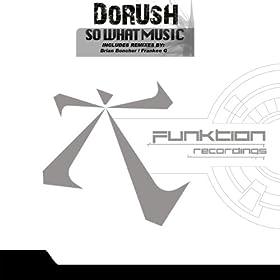 DoRush - So What Music