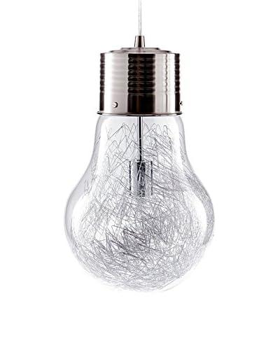 Lámpara De Techo Transparente