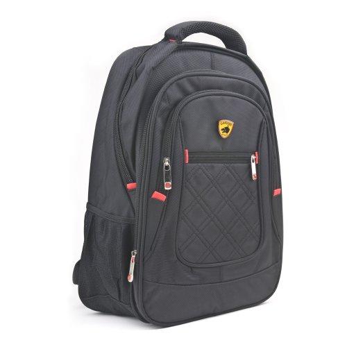 Guard Dog Security ProShield NIJ Level IIIA Bulletproof Backpack, Black