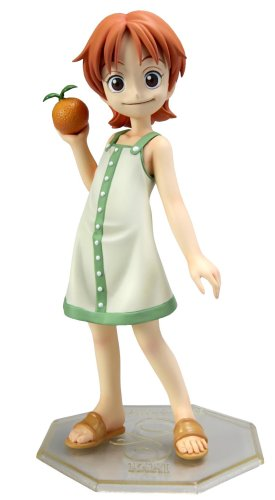 Figurine ONE PIECE Portrait of Pirate CB2 - Nami