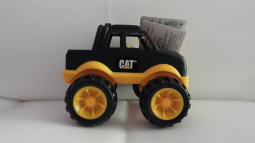 Caterpillar 4WD Pickup