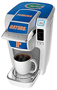 Keurig K10 Mini Plus Brewer University of Florida Decal Kit from Keurig