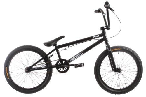 Grenade Flare Mens BMX Bike Black 20