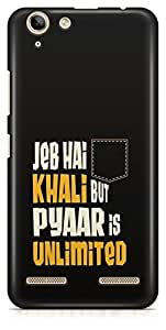 Lenovo K5 Plus Back Cover by Vcrome,Premium Quality Designer Printed Lightweight Slim Fit Matte Finish Hard Case Back Cover for Lenovo K5 Plus