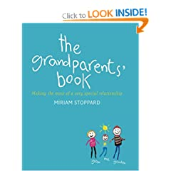 The Grandparent's Book