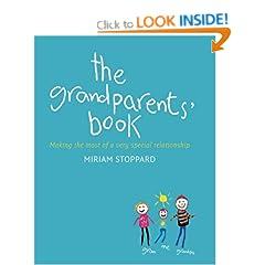 The Grandparent's Book