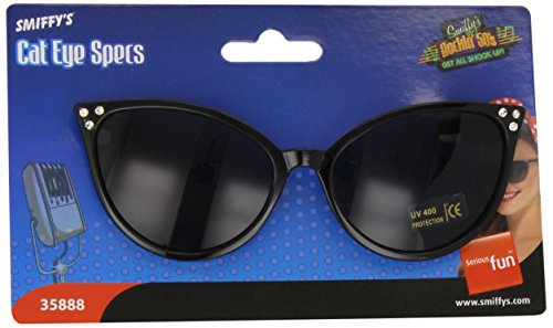 50s Cateye Sunglasses Standard