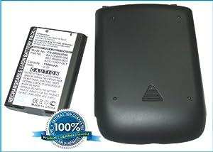 Batterie pour Blackberry Curve 8520, 3.7V, 1900mAh, Li-ion