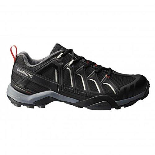 shimano-scarpe-da-ciclismo-uomo-nero-nero-42