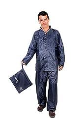 Lotus Supreme Mens Rain Suit (XX-Large)