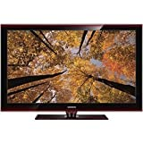 """Samsung PN58A760 58"""" black Series 7 Touch of Color 1080p plasma HDTV"""