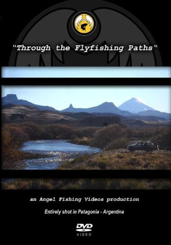 Through the Fly Fishing Paths