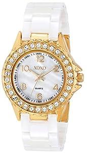 XOXO Women's XO2010 Swarovski Crysta- Accented Watch