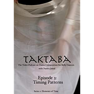 Taktaba Episode 3: Timing Patterns