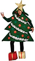 Rubie's Costume Christmas Tree Costume, Standard
