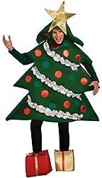 Rubie's Costume Christmas Tree Costume, Standard