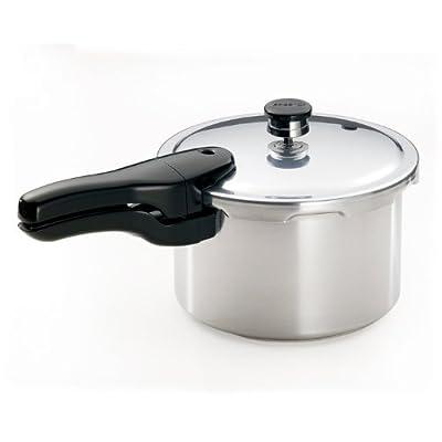 Presto Aluminum Pressure Cooker by Presto