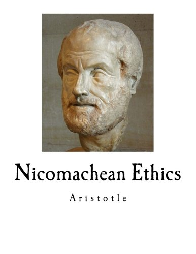 the contradictions in aristotles nicomachean ethics essay Therefore, it is essential to realize that the book vi of the nicomachean ethics builds up on the arguments that were put forward in previous discussions and.