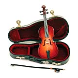 "Miniature Cello 6 inches ""Small"""
