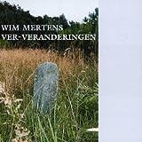 echange, troc Wim Mertens - Ver